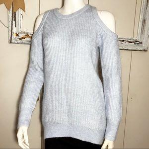 MICHAEL Michael Kors Sweaters - NWOT Michael Kors   Cold Shoulder Knit Sweater